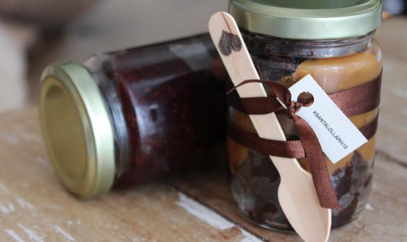Brownie de colher (200g)